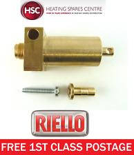 RIELLO OLIO BRUCIATORE CORTO MARTINETTO IDRAULICO / RAM 3020500 era 3006911 NUOVO