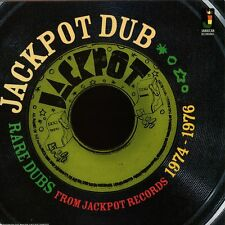 Rare Dubs From Jackpot Records NEW CD £9.99