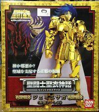 Saint Seiya Cloth Myth GOLD Gemeaux Saga / Gemini Saga action Figure Chogokin