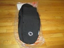 BUGABOO BEE ORIGINAL STROLLER BLACK  BABYNEST TO KEEP BABY WARM IN THE COLD