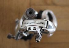 Campagnolo Record Titanium 8 Speed Schaltwerk Rear Derailleur