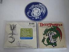 DEEP PURPLE/THE BATTLE RAGES ON...(RCA/BMG 74321 15420 2) CD ALBUM