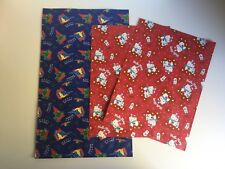 4b875f3ba7f Vtg Lot of Sanrio Hello Kitty and Dinosaur Paper Shopping Bags Holiday Gift  Wrap