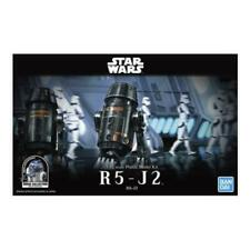 Bandai 1/12 Star Wars R5-J2 Kit (New)