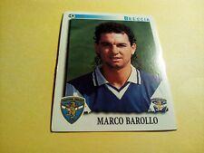 Figurina [Album Calciatori Panini] 1997/98 n°79 BAROLLO BRESCIA Serie A new