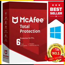 McAfee Total Protection 2020 Antivirus🔟  Devices 6️⃣Years🔥 Ínstant dєlivery 🔑