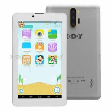 "XGODY Android Quad-core 7.0 Dual SIM 16GB/32GB WiFi+3G 7"" Tablet PC For Children"