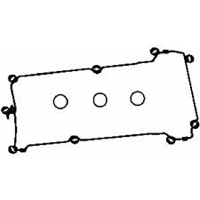 Gasket Set Cylinder Head Cover - Ajusa 56035200