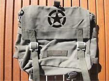 BW BORSA ESERCITO PICCOLO OLIVA M CINTURA & Allied Star US Army PANE Combat Bag