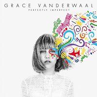 JAPAN CD GRACE VANDERWAAL Perfectly Imperfect with 3 BONUS TRACKS TOTAL 8