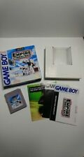 Star Wars The Empire Strikes Back Game Boy CIB