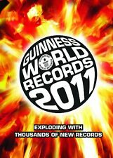 Guinness World Records 2011 : Exploding with Thous