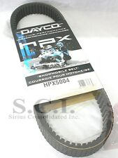 SKI DOO BOMBARDIER SUMMIT 600 ARCTIC CAT PANTHER DAYCO SNOWMOBILE BELT HPX5004
