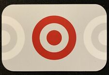 Target Gift Card 226.00 Balance - Use Instore or Online -