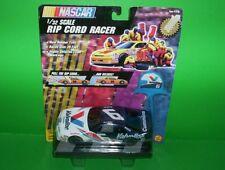 1997 NASCAR Mark Martin 1:32 Scale Rip Cord Racer #6 Valvoline Ford Thunderbird