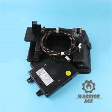 Qty4 For VW RNS510 9W2 Bluetooth Interface Module & Harness Plug w.Foam Holder