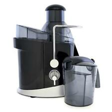 600W 1.3 Ltr Kitchen Perfected Full-fruit Juice Extractor - Black Lloytron E520