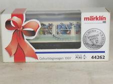 MÄRKLIN 44262  Geburtstagswagen 1997   H0