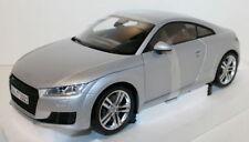 Coche de automodelismo y aeromodelismo MINICHAMPS Audi