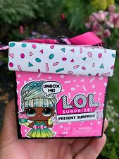 1 Lol Present Surprise Gift Box Glitter Big Sister Birthday Party Dolls Free Sh