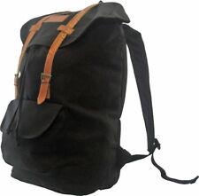 World Famous Nessmuk Packs, Rugged Heavy-Duty Canvas Backpacks, Daypacks