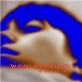 Wave Machines - Pollen (2013)  CD  NEW/SEALED  SPEEDYPOST