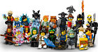 LEGO NINJAGO MOVIE SERIES COMPLETE SET MINIFIGS new minifigures 71019 20