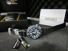 SEIKO SRP653 50th Anniv. TUNA DIVE Watch Ceramic Shroud JAPAN on Dial BNIB RARE