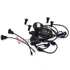 BMW R1200GS R1200R S1000R S1000XR Navigation Frame Bracket USB Charge Port