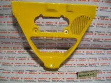 Puntale Convogliatore Aria Carena Bellypan Fairing  DUCATI ST2 ST3 ST4 ST4s
