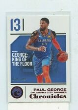 PAUL GEORGE 2018-19 Panini Chronicles Red Parallel #D /149