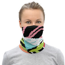 Gotta Pop Reusable 12 in 1 Multi-functional, Unisex Face Covering, Mask, Gaiter