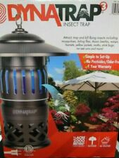 DYNATRAP DT1050 YARD MOSQUITO BUG INSECTKILLER FREE FAST SHIPPING!!