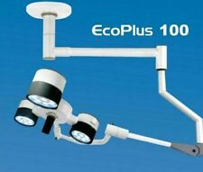 LED OT SURGICAL LIGHTS Surgical operation theater LED Lamp Plus Unit Best