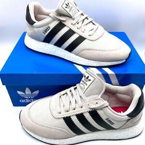 Adidas Originals I-5923 Boost Men's Running Shoes D96992 Sneakers Mens Sz 10.5