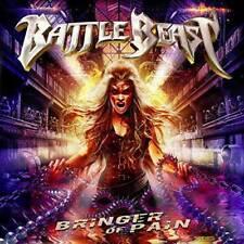 Battle Beast - Bringer Of Pain (NEW CD)