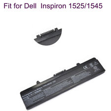 Extended Battery for Dell Inspiron 1525 1526 1545 M911G RN873 GW240 HP297 X284G