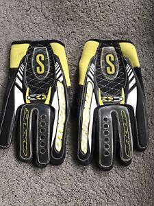 Vintage Motocross  Sinisalo SRone gloves.