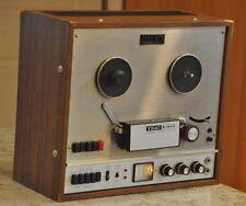 Vintage TEAC A-1200 Reel to Reel Tape Recorder