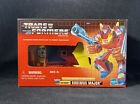 Hasbro Transformers Commemorative Series 1 Autobor Rodimus Major Hot Rod 2002