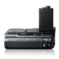 BG-E5 Battery Grip Holder For Canon Rebel XS XSi T1i 450D 500D 1000D +2PC LP-E5