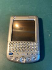 Palm Tungsten C Handheld Pda Wifi Keyboard Untested No Charger