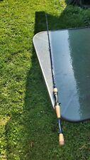 "St. Croix Legend Tournament Bass 6'8"" MXF Casting Rod LBC68MXF"