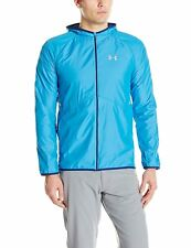 Under Armour Men's Storm No Breaks Run Jacket - New With Tags - Size SM    #4064