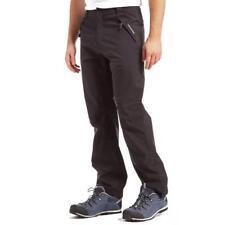 Craghoppers Mens Stretch Waterproof Trousers - Black 36w 31l