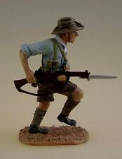 Del Prado WW1 1915 Model Soldier AUSTRALIAN INFANTRYMAN LIGHT HORSE WITH BAYONET
