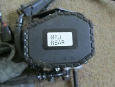 HONDA CBR600RR REAR ABS BRAKE CONTROL PUMP MODULE INC WIRING HARNESS 2009-2014