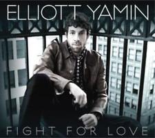 Elliott Yamin-Fight For Love (US IMPORT) CD NEW
