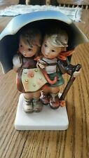 Vintage Hummel Stormy Weather No. 71   Excellent