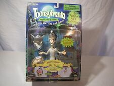 Toonsylvania Brain Booster Dr Vic Figure Monster Muck Collection Unopened 1998